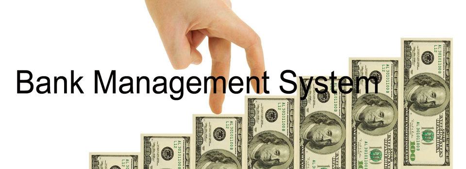 Bank-Management-System