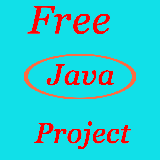 java-free-project
