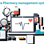 Java Pharmacy management system