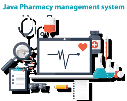 Java Pharmacy management system project | Freeproject24