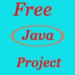 Java Free Project With Free Source Code