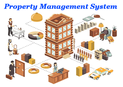 Java Free Project in Property Management System with Source