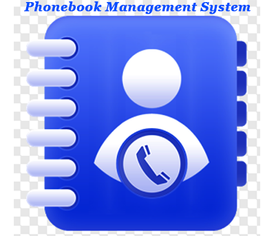 Phone book Management System