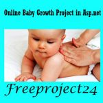Online-Baby-Growth-Project_in-asp.net
