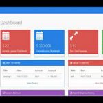 Daily Income And Expense Management System in PHP