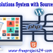 PHP Free Online E-commerce Solutions System with Source Code