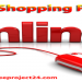 PHP Free Online Shopping System with Source Code and Report
