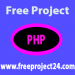 PHP Online Quiz System Project with Source Code Freeproject24